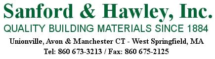 Sanford ana Hawley, Inc.